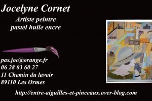 CV Cornet