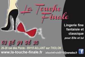 CV La Touche Finale R
