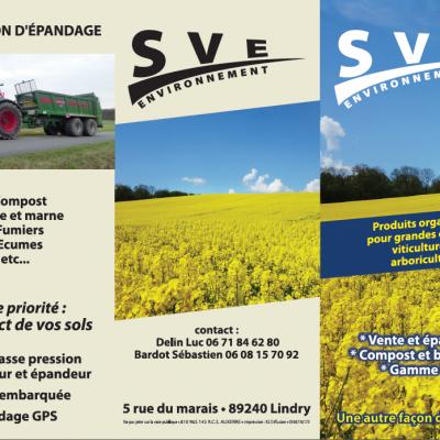 flyers SVE